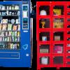 ZOOMBOX y Vending