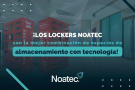 Venta lockers